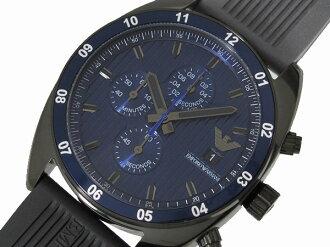Emporio Armani EMPORIO ARMANI Chronograph Watch mens AR5930