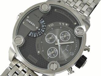 Diesel DIESEL dual-time watch mens DZ7259