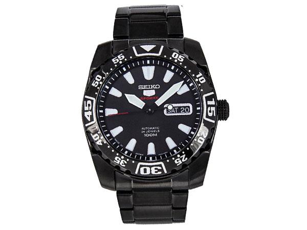 SEIKO 5 セイコー 腕時計 自動巻き 日本製 逆輸入 SRP169J1 送料無料/SEIKO 5 セイコーファイブ 時計 腕時計 逆輸入