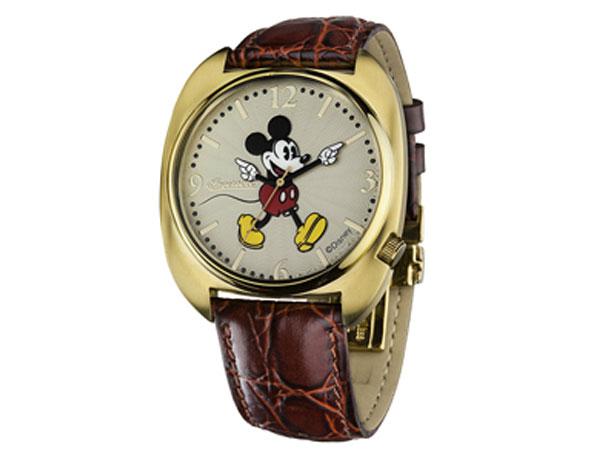 インガソール ディズニー ミッキー MICKEY 腕時計 レディース ユニセックス ZR26514