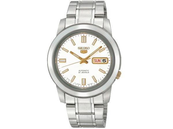 セイコー SEIKO セイコー5 SEIKO 5 自動巻き 腕時計 SNKK07J1 送料無料/SEIKO 5 セイコーファイブ 時計 腕時計 逆輸入