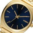 ニクソン NIXON TIME TELLER 腕時計 ユニセックス A045-1931 コバルトブルー