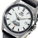 オリエント ORIENT 自動巻き メンズ 腕時計 SFN02005WH ホワイト