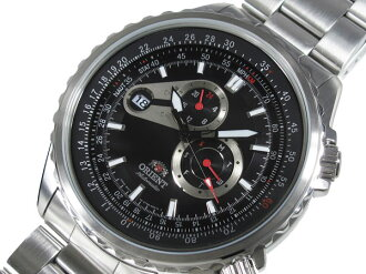 Orient ORIENT watch automatic movement men's FET0M001B0