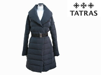 TATRAS タトラス VACCA Womens down jacket LTA13A4286 T.NAVY 05