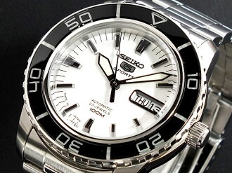 Seiko SEIKO Seiko 5 sports 5 SPORTS self-winding watch SNZH51J1
