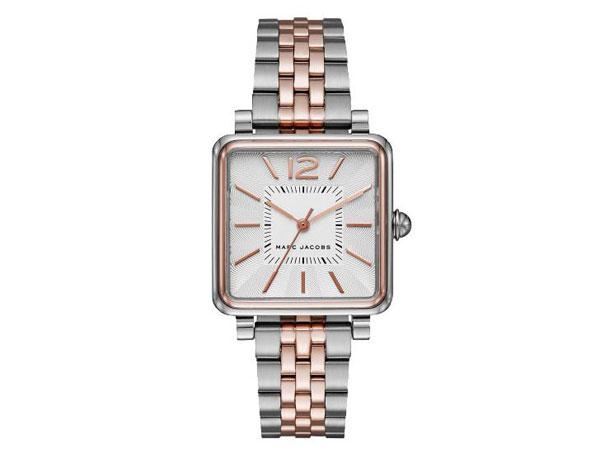 マークバイ マークジェイコブス レディース ヴィック30 腕時計 レディース MJ3463 ベルト調整工具無料/送料無料/Marc Jacobs 時計 腕時計 ウォッチ