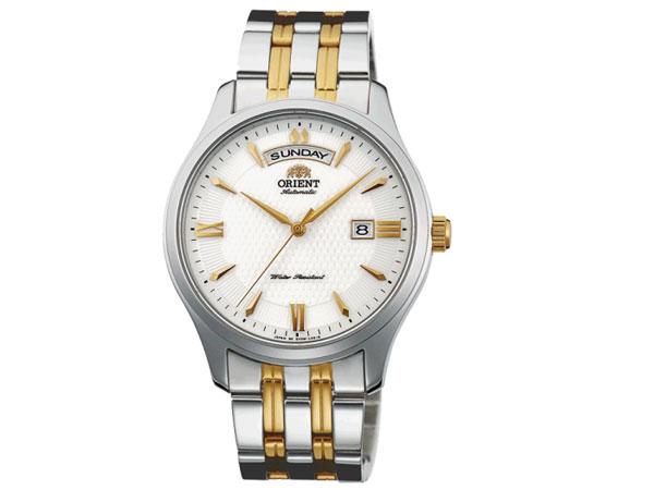 オリエント ORIENT ワールドステージ ペアー メンズ 腕時計 自動巻き WV0231EV ベルト調整工具無料/送料無料/ORIENT オリエント 時計 腕時計 ウ