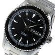 ハミルトン ジャズマスター シービュー 自動巻き メンズ 腕時計 H37565131 ブラック