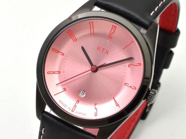 KTX バブルスーパースリム 腕時計 ボーイズ ユニセックス KX103-01 日本製