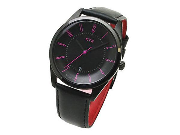 KTX バブルスーパースリム 腕時計 ボーイズ ユニセックス KX103-05 日本製 送料無料/KENTEX ケンテックス 時計 腕時計 ウォッチ