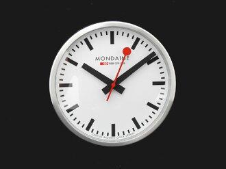 Mondaine MONDAINE clock A990. CLOCK.16SBB