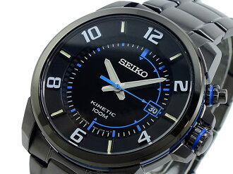 Seiko SEIKO kinetic KINETIC watch SKA555P1