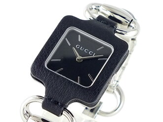 1921 GUCCI gucci leather watch Lady's YA130402