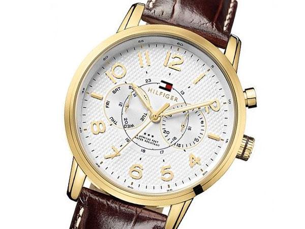トミー ヒルフィガー TOMMY HILFIGER 腕時計 メンズ 1791082 /送料無料/TOMMY HILFIGER 時計 腕時計 ウォッチ