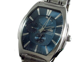 Orient ORIENT watch automatic movement men's CEZAB004D