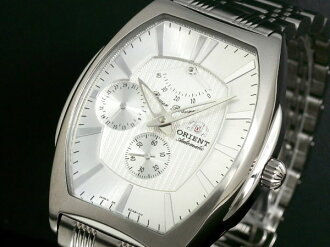 Orient ORIENT power reserve automatic watch CEZAB004W0