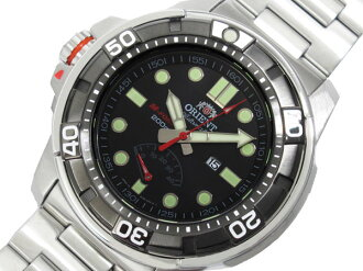 Orient ORIENT M-FORCE 200 m automatic watch men's SEL06001B