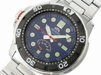 Orient ORIENT M-FORCE 200 m automatic watch men's SEL06001D