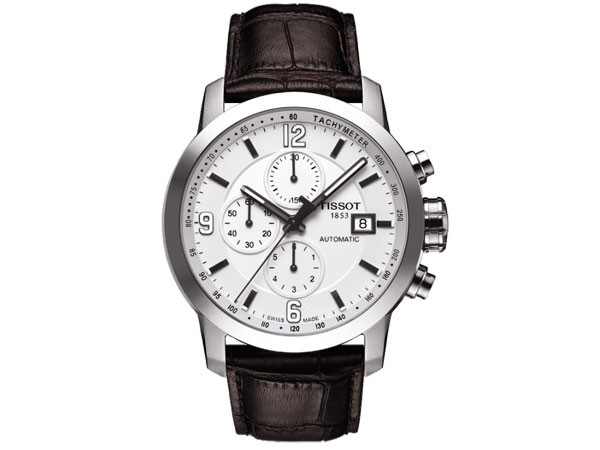 ティソ TISSOT 腕時計 メンズ 自動巻き クロノグラフ T055.427.16.017.00 送料無料/TISSOT ティソ 時計 腕時計 ウォッチ