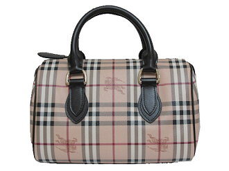 BURBERRY Burberry Boston bag ladies 3460094