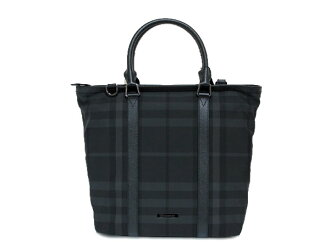 BURBERRY Burberry 2WAY Tote Womens 3802191