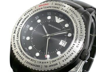 Emporio Armani EMPORIO ARMANI watches AR0587
