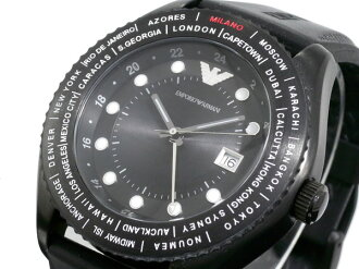 Emporio Armani EMPORIO ARMANI watches AR0588 fs3gm