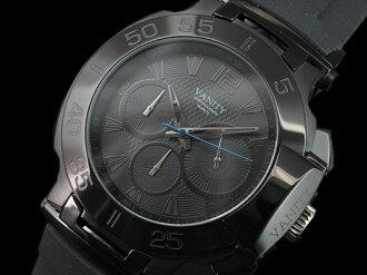 VANITY vanity watch men's chronograph VA001