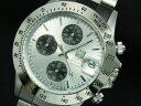 エルジン ELGIN ダイバーズ 腕時計 クロノグラフ メンズ FK1184S-SN