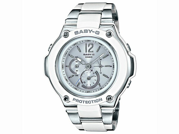 カシオ Baby-G ベビーG 電波ソーラー レディース 腕時計 BGA-1400CA-7B1JF 国内正規品 送料無料/Baby-G ベビージー 時計 腕時計 ウォッチ