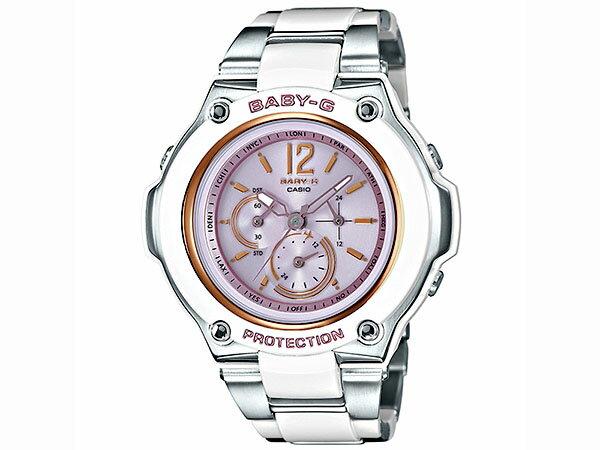 カシオ Baby-G ベビーG 電波ソーラー レディース 腕時計 BGA-1400CA-7B2JF 国内正規品 送料無料/Baby-G ベビージー 時計 腕時計 ウォッチ
