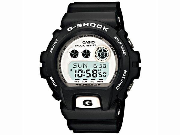 カシオ Gショック G-SHOCK カジュアル メンズ 腕時計 GD-X6900-7JF 国内正規品 送料無料/G-SHOCK ジーショック 時計 腕時計 ウォッチ