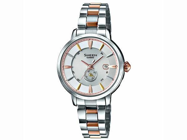 カシオ CASIO 電波ソーラー レディース 腕時計 SHW-1800BSG-7AJF 国内正規品 送料無料/CASIO カシオ 時計 腕時計 ウォッチ