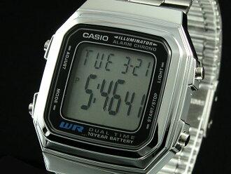 Casio CASIO Digital Watch A178WA-1AUDF
