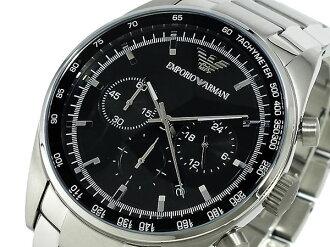 Emporio Armani EMPORIO ARMANI Chronograph Watch AR5980