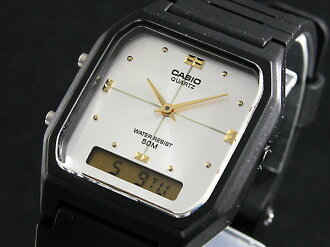 Casio CASIO アナデジ watch AW48HE-7A
