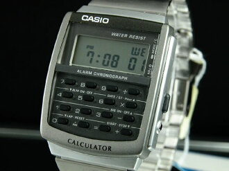Casio CASIO calculator watch CA-506-1UW