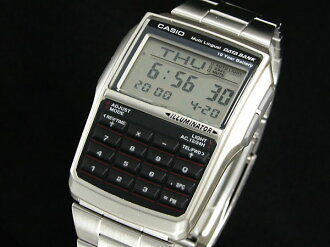 Casio CASIO databank DATA BANK watch DBC 32D-1 fs3gm