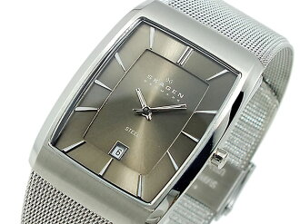 Skagen in SKAGEN quartz mens watch 690 LSSM