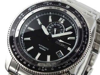 Seiko 5 SEIKO 5 watch automatic movement made in Japan SSA003J1