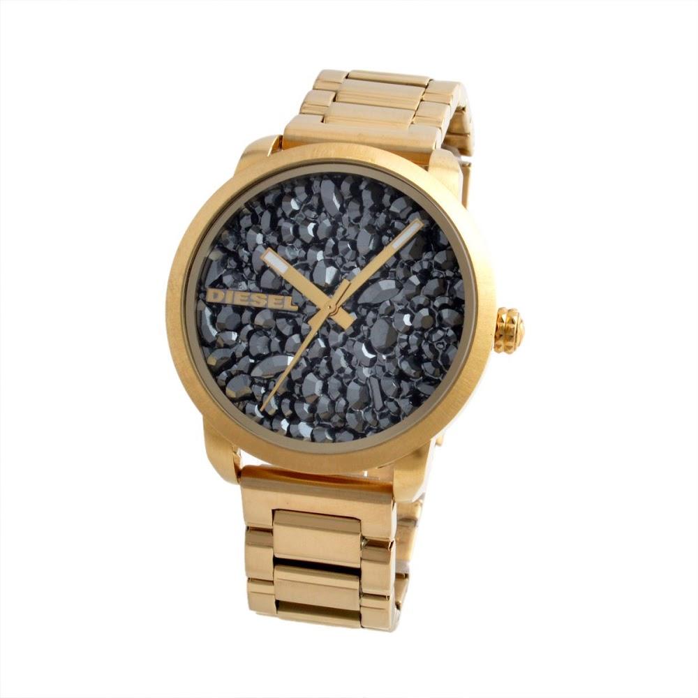 ディーゼル DIESEL DZ5521  レディース 腕時計 送料無料/DIESEL ディーゼル 時計 腕時計 ウォッチ