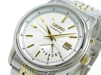 Seiko SEIKO kinetic KINETIC watch SRN031P1