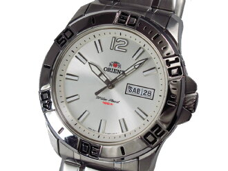 Orient ORIENT watch automatic movement 100 m waterproof mens FEM76003W9
