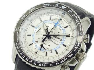 Seiko SEIKO sportura Chronograph Watch SNAF01P1