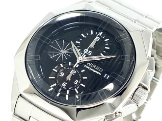 SEIKO SEIKO wired WIRED TWO FACE watch AGAV059 fs3gm