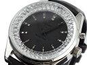オリエント ORIENT ノーススター 復刻モデル 手巻き メンズ 腕時計 URL001DL ブラック レザーベルト