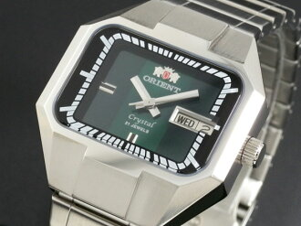 Orient ORIENT reprint model automatic self-winding watch URL023EM fs3gm