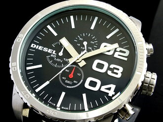 Diesel DIESEL watch men's chronograph DZ4208