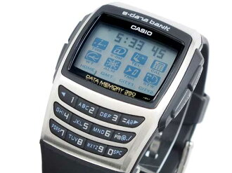Casio CASIO databank DATA BANK watch EDB610-1